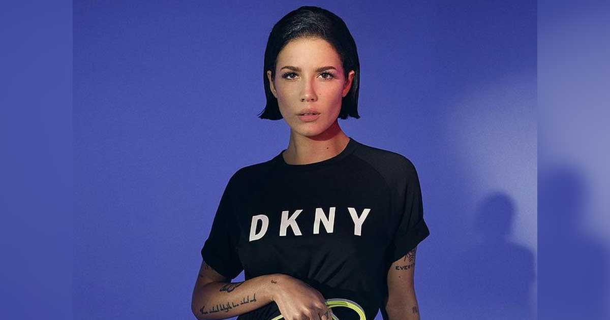 Halsey Had Nightmares Of Waking Up In A Pool Of Her Own Blood While She Was Pregnant