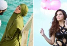 Happy Birthday Sana Khan: She May Have Left Showbiz But Only To Live Best Of Her Life As 'Sana Saiyad' – See Transformation!