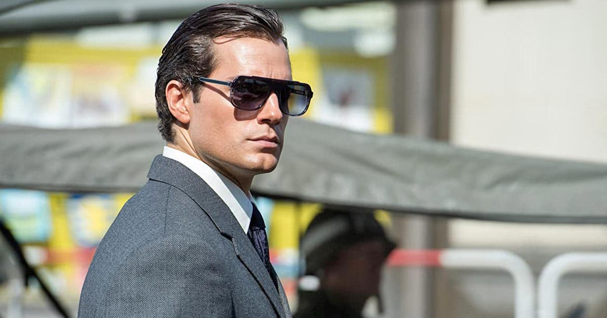 Henry Cavill Is Back At Trying Luck With James Bond?