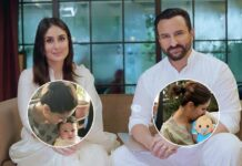 Here's What Kareena Kapoor Khan Has To Say About Trolls Targeting Her Family Over Jeh's Name