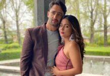 Hina Khan and Shaheer Sheikh yet again collaborate for an upcoming project. Check out the details below