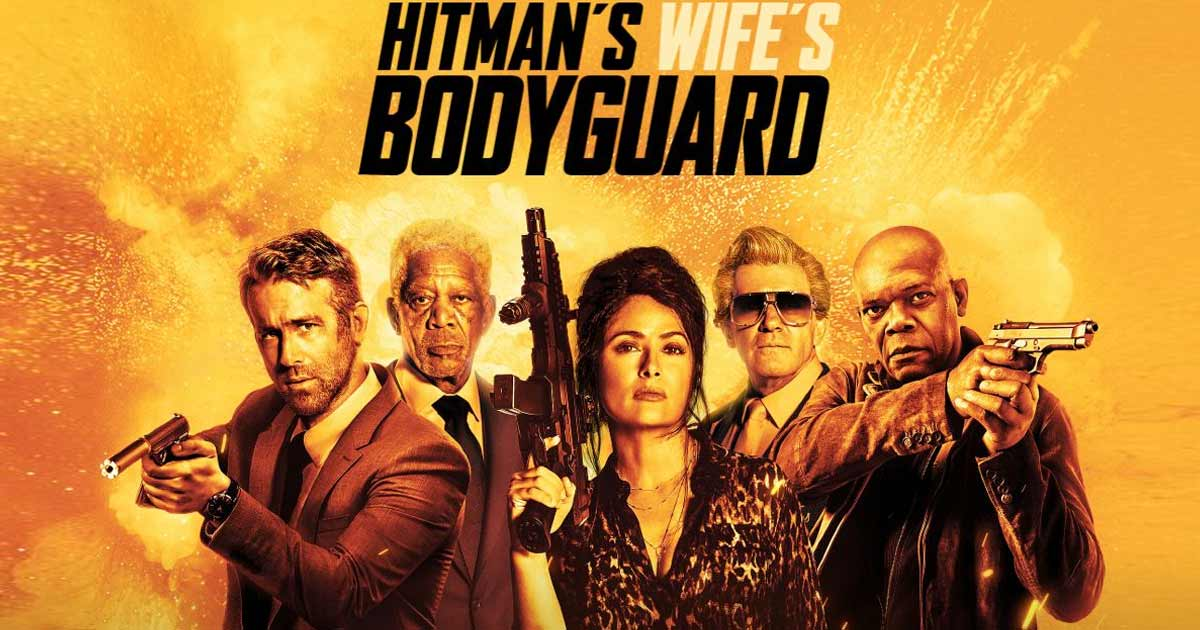 'Hitman's Wife's Bodyguard' theatrical release on Aug 6