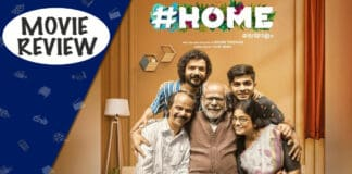 Home Movie Review: A Feel-Good Movie That Focuses On Characters Cinema Rarely Does, Indrans Wins Heart!