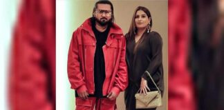Honey Singh Had Sex*al Relationships With Multiple Women, Threw Liquor Bottle At His Wife? Shalini Talvar Files Domestic Violence Case