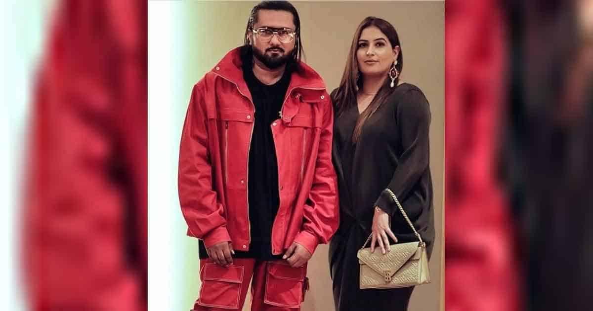 Yo Yo Honey Singh's Wife Alleges Domestic Violence, Files Plea In Court