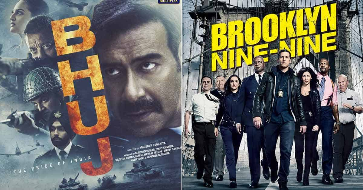 Hot on OTT: Coming up this week