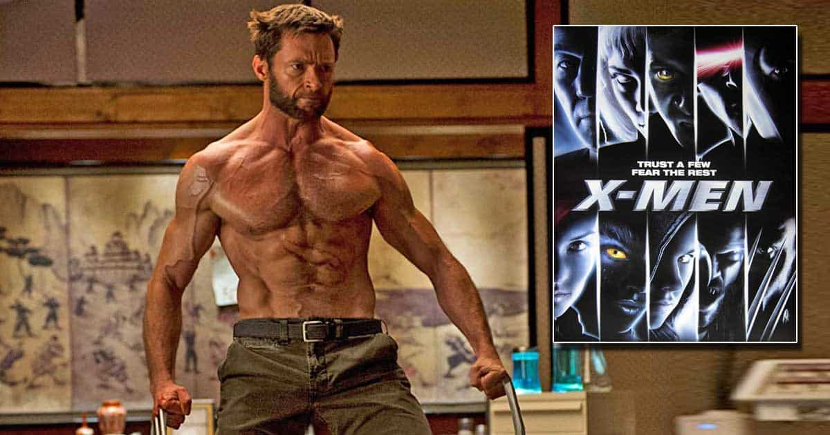 Hugh Jackman Makes A Shocking Revelation About X Men