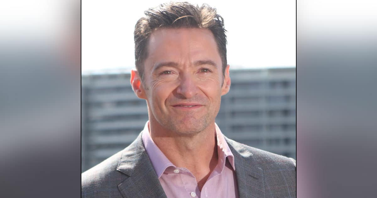 Hugh Jackman on set 'dominated' by women: It's awesome!
