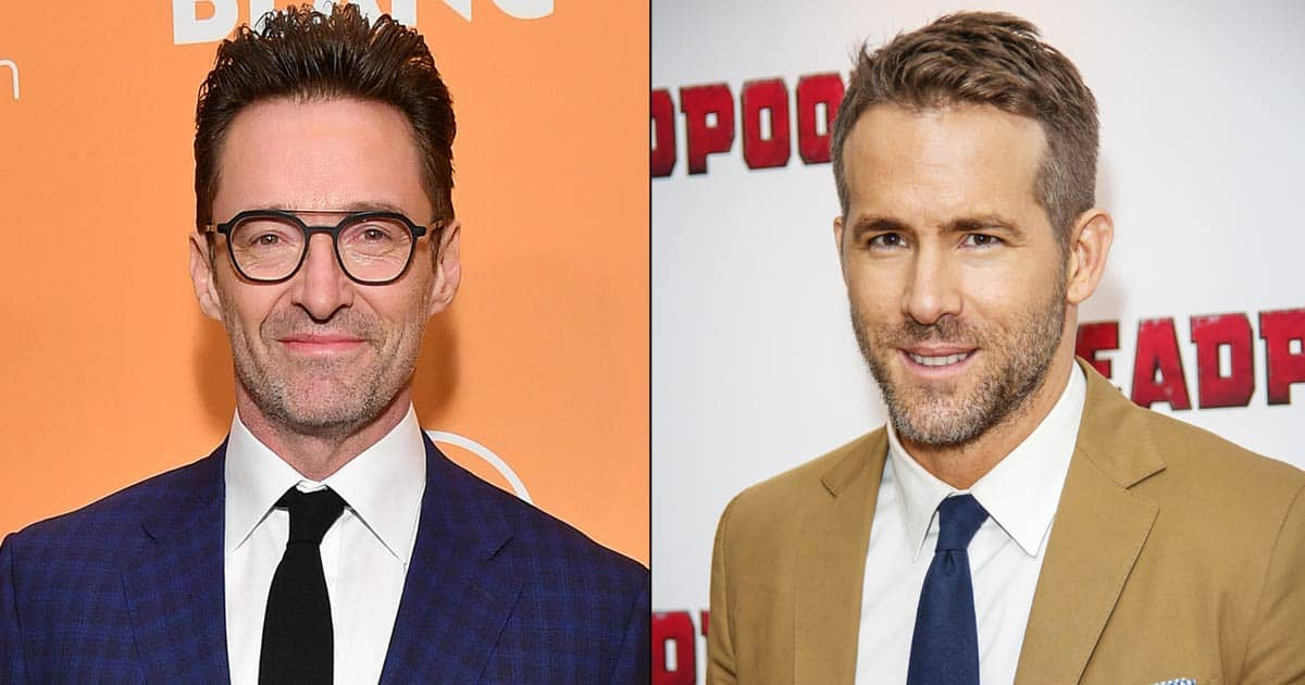 Hugh Jackman Once Spoke About His Gross Birthday Gift To Ryan Reynolds