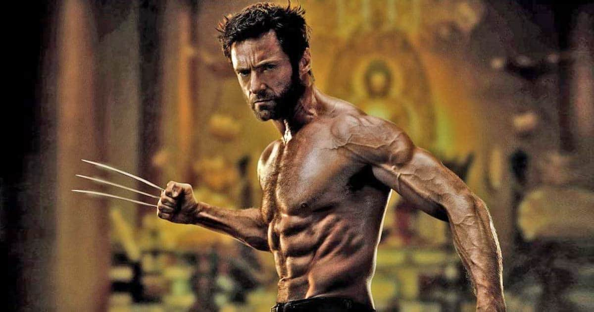 Hugh Jackman Talks About Reliving Wolverine Moments