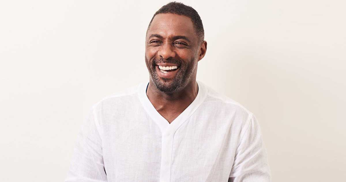 Idris Elba wants people to fall in love with cinema again