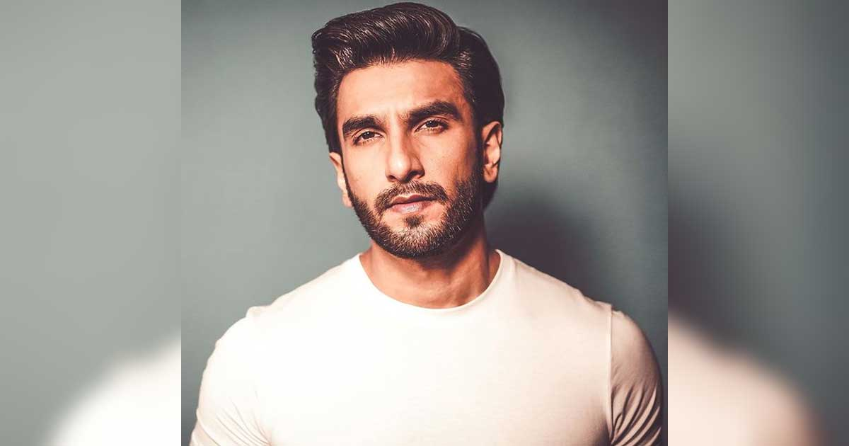'I'm Proud That My Country Has Taken Such A Progressive Step Towards Fostering Inclusivity! : Ranveer Singh On The Government's Decision To Recognise Indian Sign Language (ISL)
