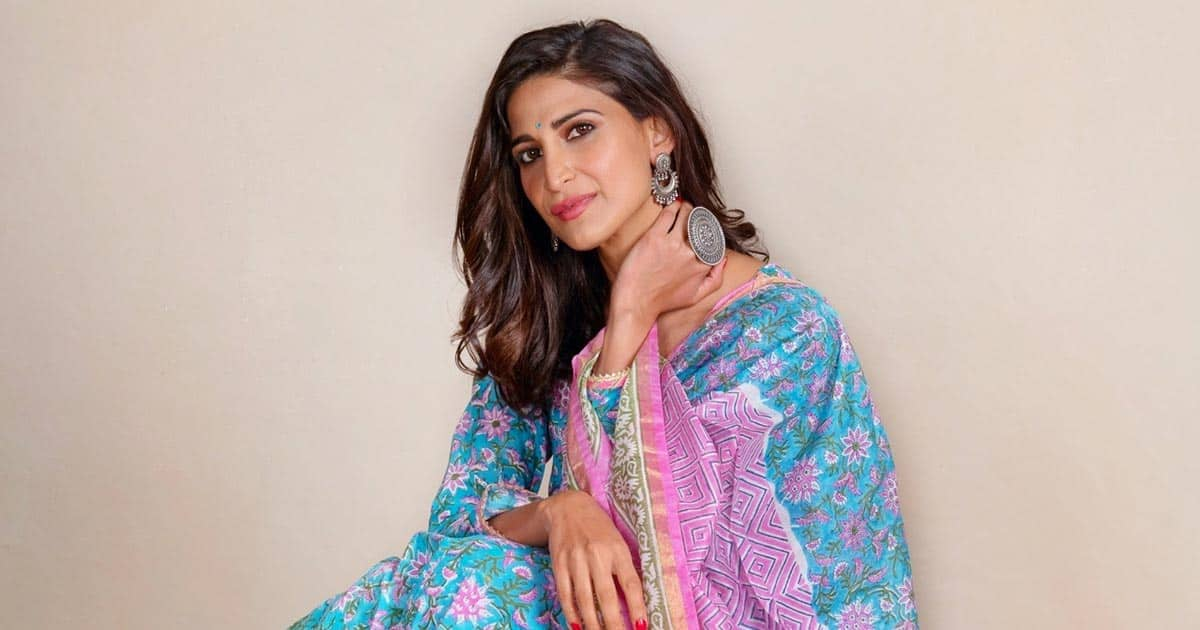 I'm stepping out of my comfort zone: Aahana Kumra