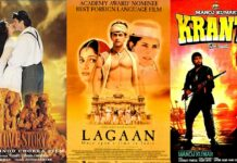 Independence@75: India's fight for freedom through the roving eye of cinema