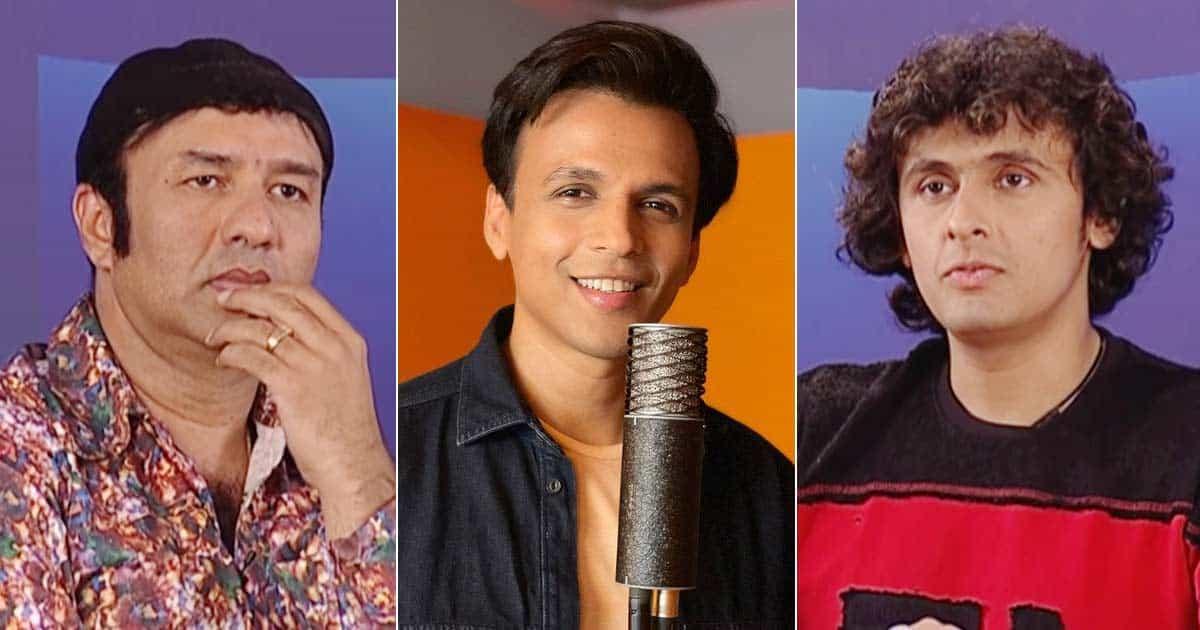Indian Idol 12: Abhijeet Sawant Recalls Being 'Very Scared' Of Anu Malik-Sonu Nigam Passing Harsh Remark