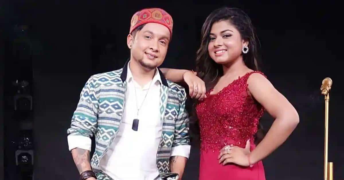Indian Idol 12 Contestant Pawandeep Rajan On Romance Rumours With Arunita Kanjilal