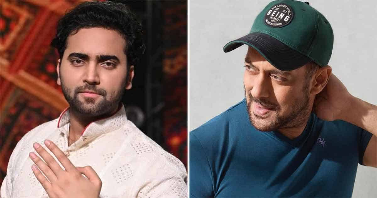 Indian Idol 12 Fame Mohd Danish Really Wants To Work With Salman Khan & We Hope 'Bhaijaan' Reads This!