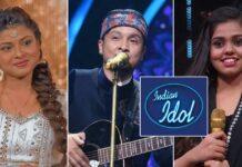 Indian Idol 12 Grand Finale: Will Pawandeep Rajan, Arunita Kanjilal Or Shanmukhapriya Bag The Trophy?