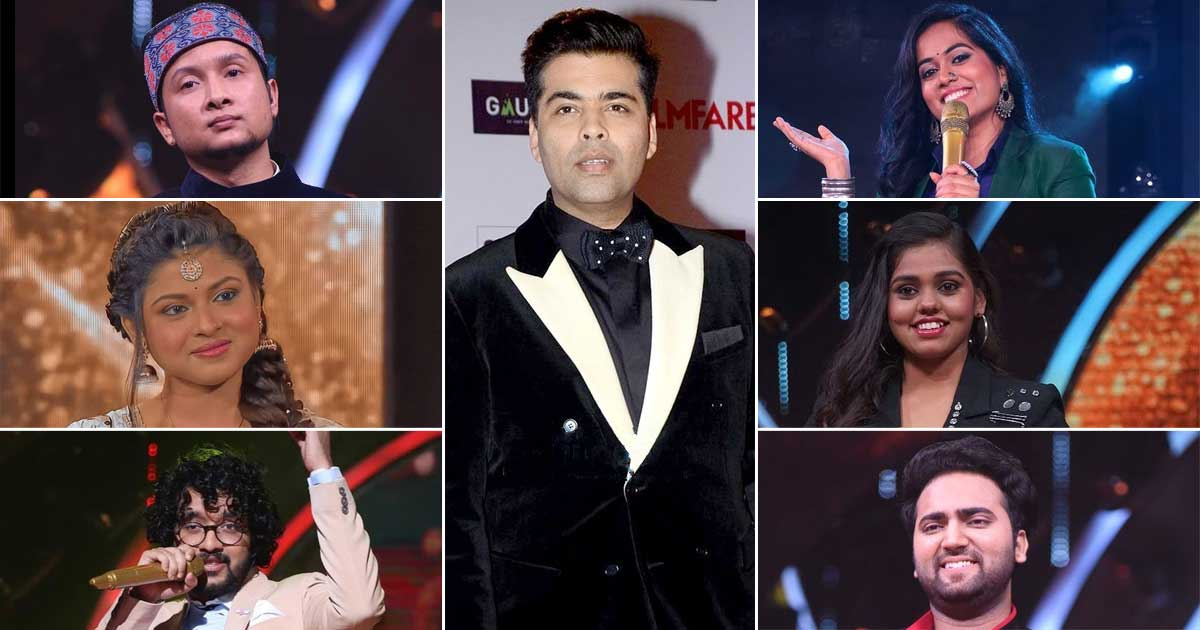 Indian Idol 12: Not 5 But 6 Contestants Make It To The Finale; Pawandeep Rajan & 2 Others Offered A Chance To Sing For Karan Johar's Dharma Productions