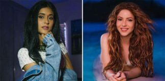 Indian TikTok Star Orders Pizza In Shakira's Voice, Gets A Reply From The Pop Star & It's Unmissable!