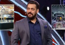 Inside Pictures Of Bigg Boss 15 House Get Leaked