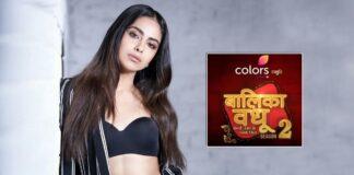 Is Avika Gor Upset Over Not Being Offered Balika Vadhu Season 2? Read On