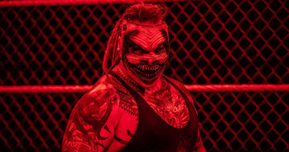 Is Mental Illness The Reason Behind Bray Wyatt's Release From WWE?