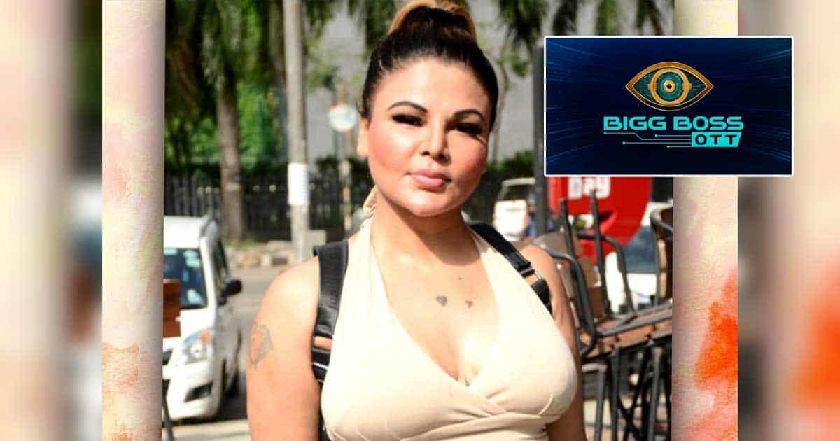 Is Rakhi Sawant Entering Bigg Boss OTT? Watch Video