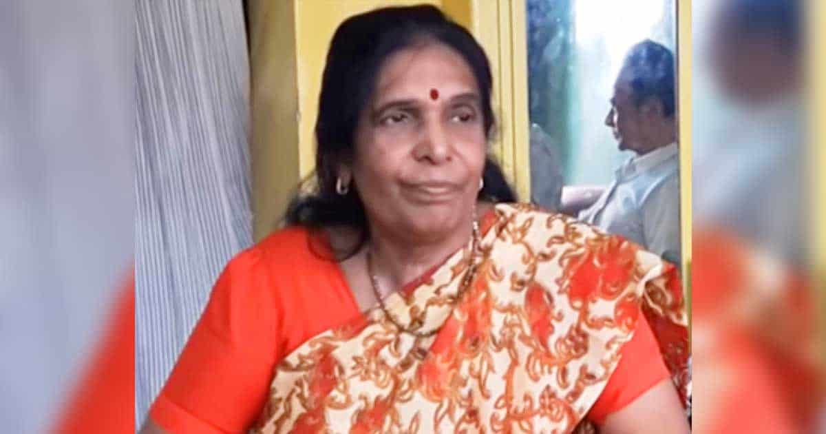 Itni Shakti Hame Dena Data Singer Pushpa Pagdhare Opens Up About Her Financial Crunch