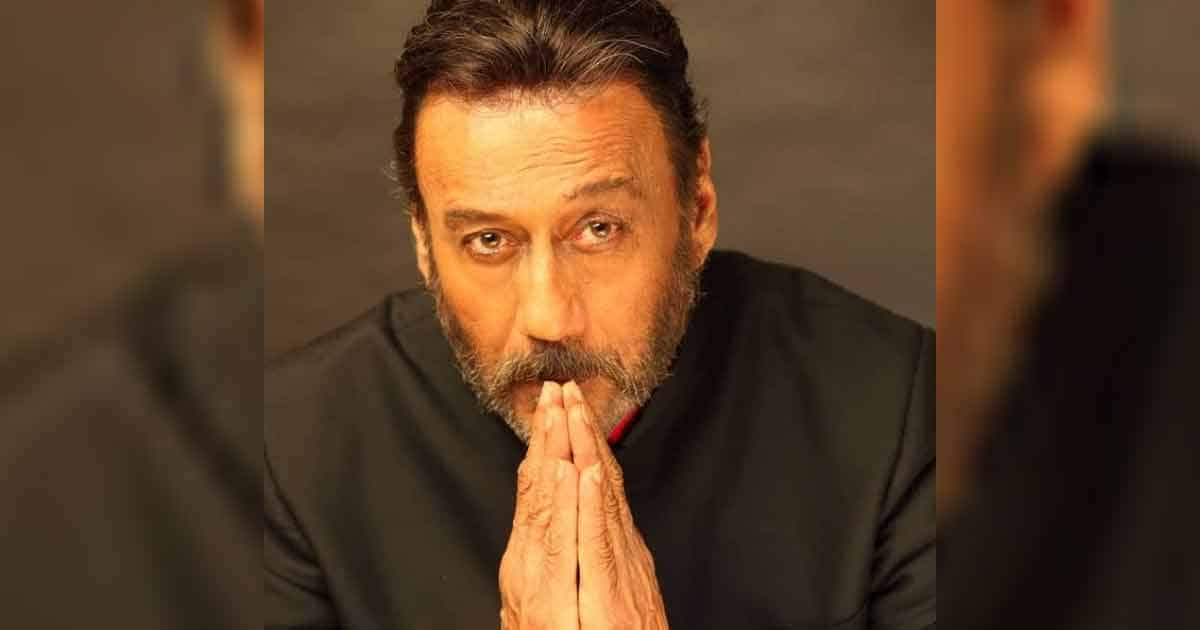 Jackie Shroff: I can play roles in any genre
