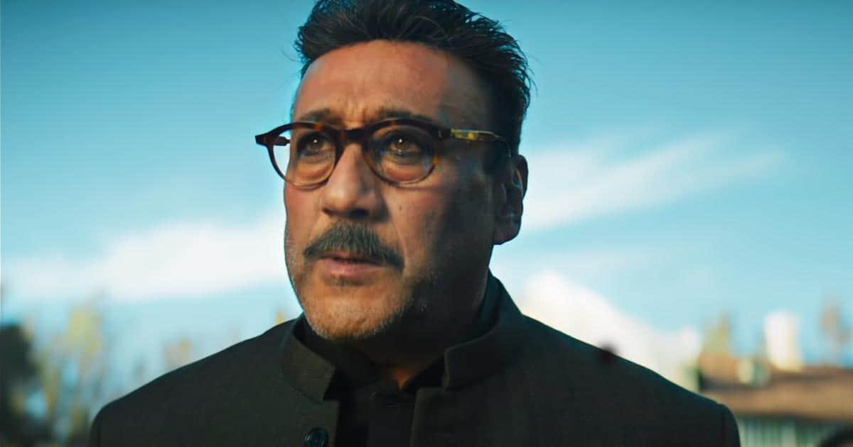 Jackie Shroff spills the beans on his 'Sooryavanshi' role