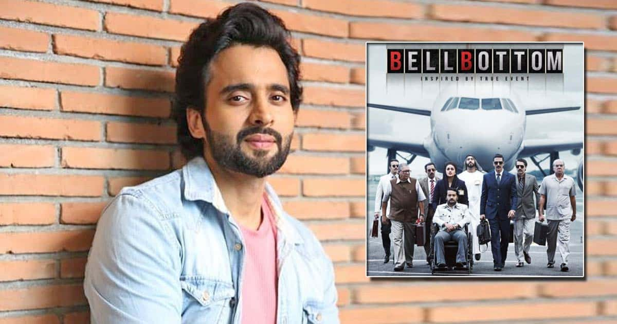 Jackky Bhagnani: Biggest box-office is that we're coming in theatres with 'Bell Bottom'