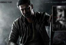 Jagapathi Babu dons a fierce look for 'Salaar'