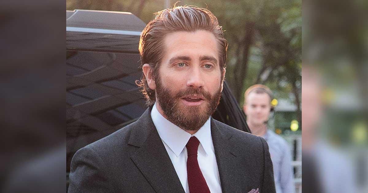 Jake Gyllenhaal to star in 'Oblivion Song'