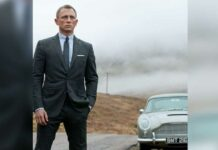 James Bond's Aston Martin Has Been Reportedly Found After 25 Years Of Its Disappearance