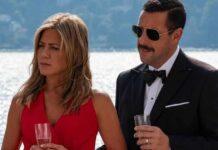 Jennifer Aniston & Adam Sandler To Reunite For Murder Mystery Sequel?