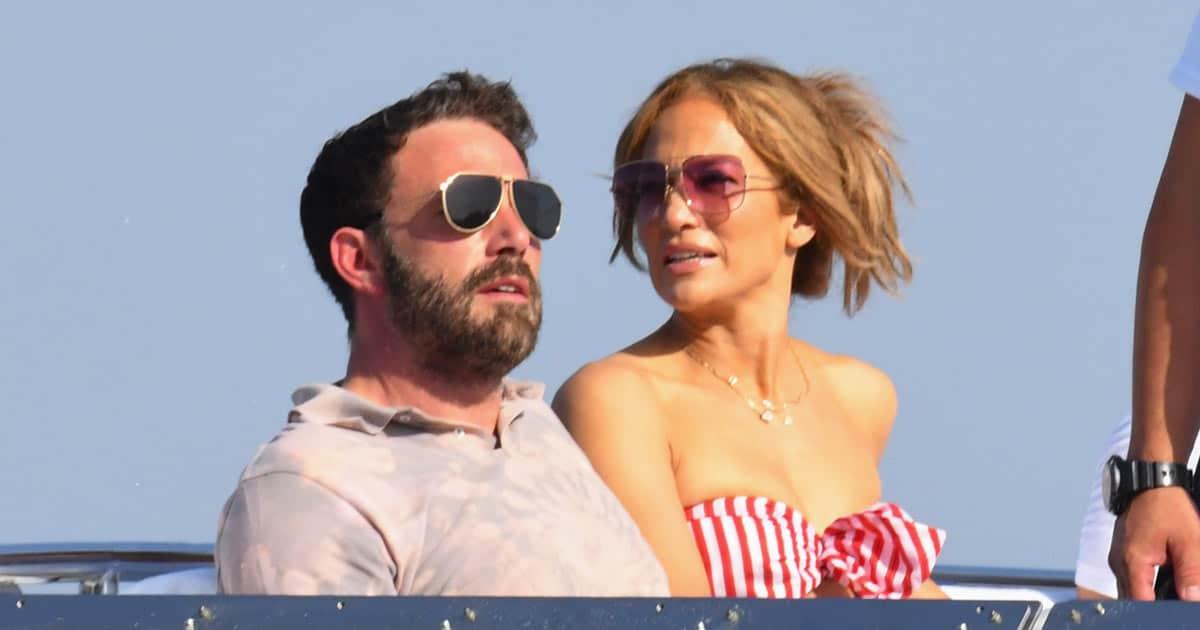 Jennifer Lopez & Ben Affleck Continue House-Hunting At $85 Million Beverly Hills Mansion