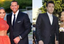 Jennifer Lopez Has Deleted Ex Alex Rodriguez From Instagram After Getting Back With Ben Affleck