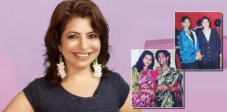 Jennifer Mistry Bansiwal AKA Taarak Mehta Ka Ooltah Chashmah's Mrs Sodhi Has Shared Some Throwback Pictures – Can You Guess Who She Is?