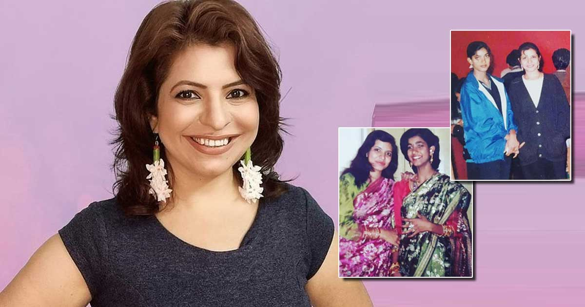 Taarak Mehta Ka Ooltah Chashmah: Only True Fans Would Be Able To Recognize Jennifer Mistry Bansiwal In These Throwback Pictures
