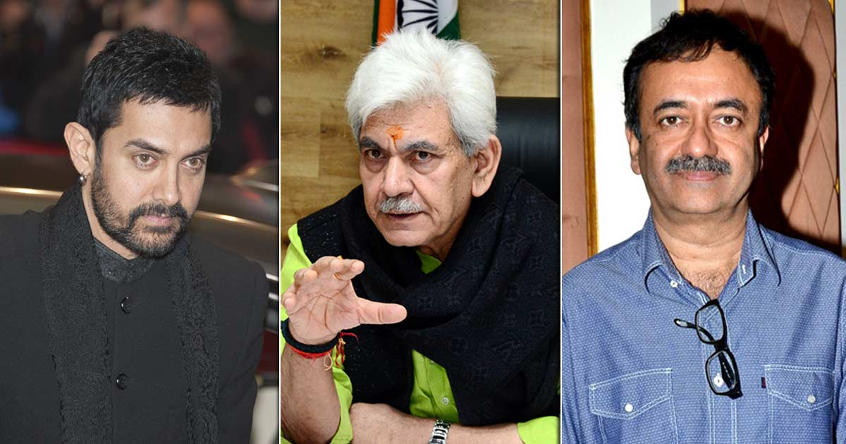 J&K's Film Policy-2021 launched