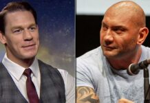 John Cena Appreciates Dave Bautista Stand On Separating Himself From WWE Actors