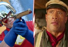 John Cena Might Surpass Dwayne Johnson's Jungle Cruise With His Suicide Squad?
