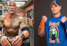 John Cena Talks About The Rock's Return To WWE