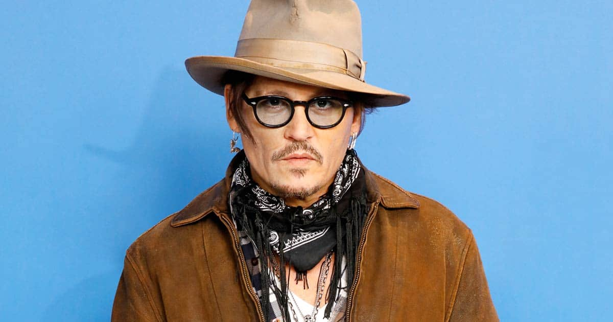 Johnny Depp Breaks Silence For The First Time Since Losing Libel