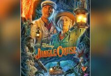Jungle Cruise Box Office Weekend Update
