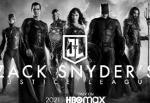 Justice League 2 Isn't Happening Anytime Soon