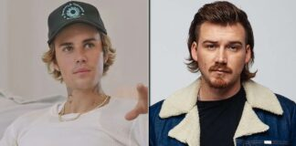 """Justin Bieber Says, """"I Had No Idea"""" While Apologising For Supporting Controversial Singer Morgan Wallen"""