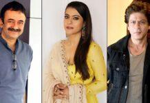 Kajol Addresses The Rumours Of Doing A Shah Rukh Khan, Rajkumar Hirani Film