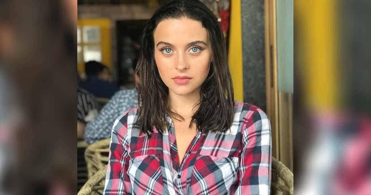 Kanchana 3 Actress & Russian Model Alexandra Djavi Found Dead In Goa Due To Suicide